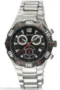 ACCURIST MB832B Sports CHRONOGRAPH 100mWR Watch